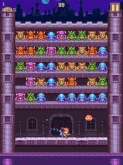 free iPhone app Castle Scout