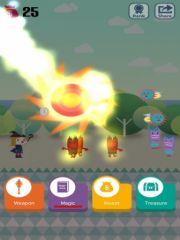 free iPhone app Pocket Wizard