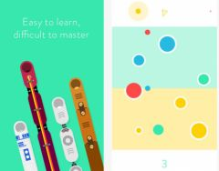 free iPhone app OLO game