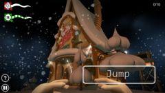 free iPhone app Santa