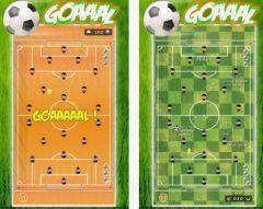 free iPhone app Goaaal