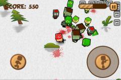 free iPhone app Craft Wars