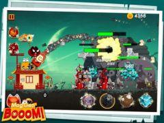 free iPhone app Mog Gen Booom