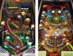 free iPhone app Zaccaria Pinball Master Edition