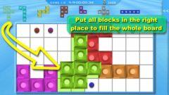 free iPhone app iQ Blocks