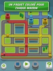 free iPhone app RGB Express