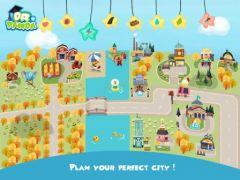 free iPhone app Hoopa City