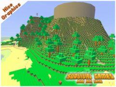 free iPhone app Survival Games