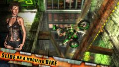 free iPhone app Rock(s) Rider