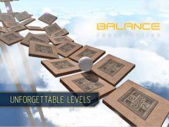 free iPhone app Ballance Resurrection