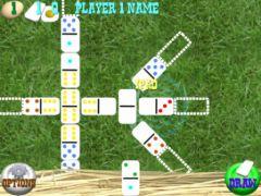 free iPhone app Chickie Dominos