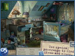 free iPhone app Letters from Nowhere 2 HD (Full)