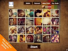 free iPhone app Instamory HD