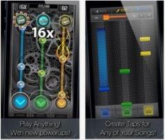 free iPhone app Tap Studio 3 PRO