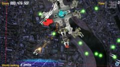 free iPhone app Infinity Danger
