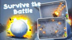 free iPhone app Dodge & Roll