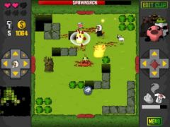 free iPhone app Towelfight 2
