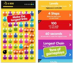free iPhone app Link that Gugl Pro