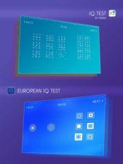 free iPhone app IQ Test