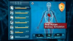 free iPhone app Bio Inc. - Biomedical Plague