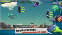 free iPhone app Flight Fight 2