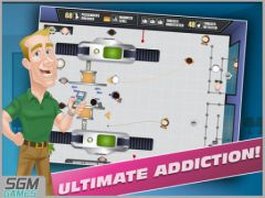 free iPhone app Checkpoint Madness HD