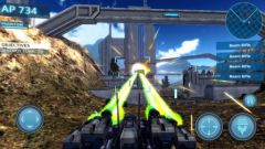 free iPhone app MetalWars3