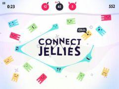 free iPhone app JELLIES