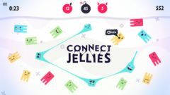 free iPhone app JELLIES