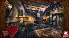 free iPhone app Haunted Manor