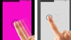 free iPhone app Game of Senses