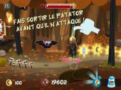 free iPhone app Le Vamp