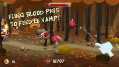 free iPhone app Le Vamp