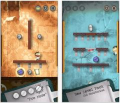 free iPhone app Crazytarium
