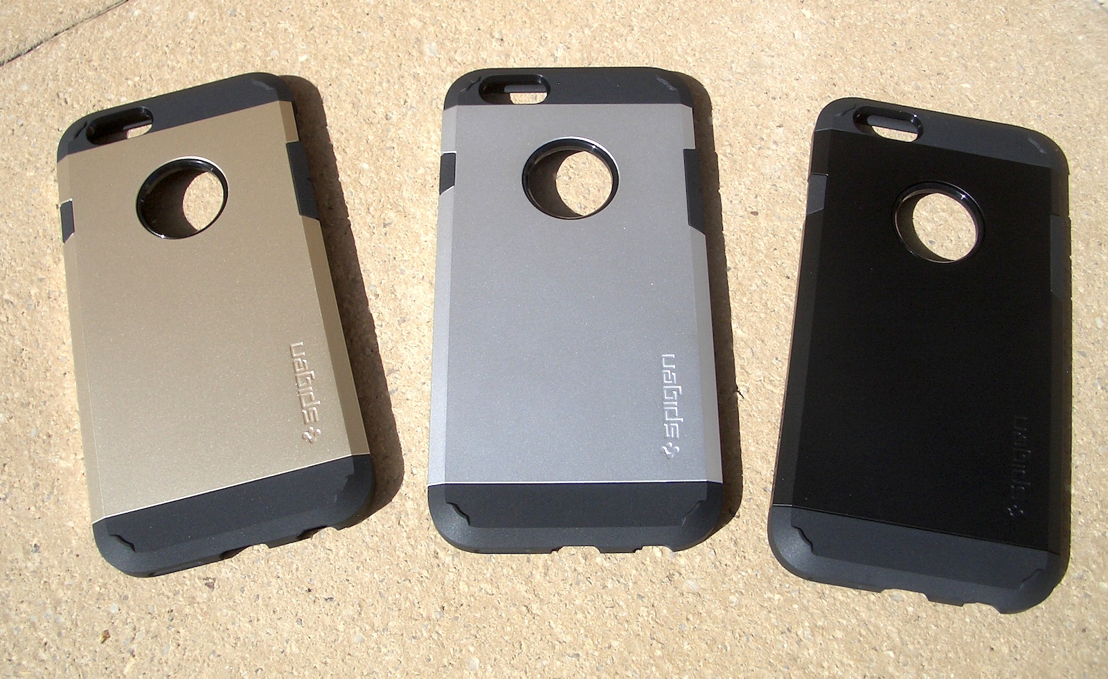 coque iphone spigen 6