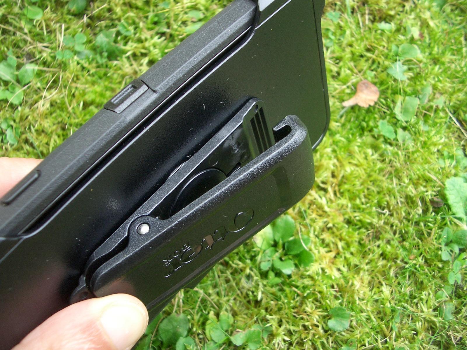 coque iphone 8 ceinture