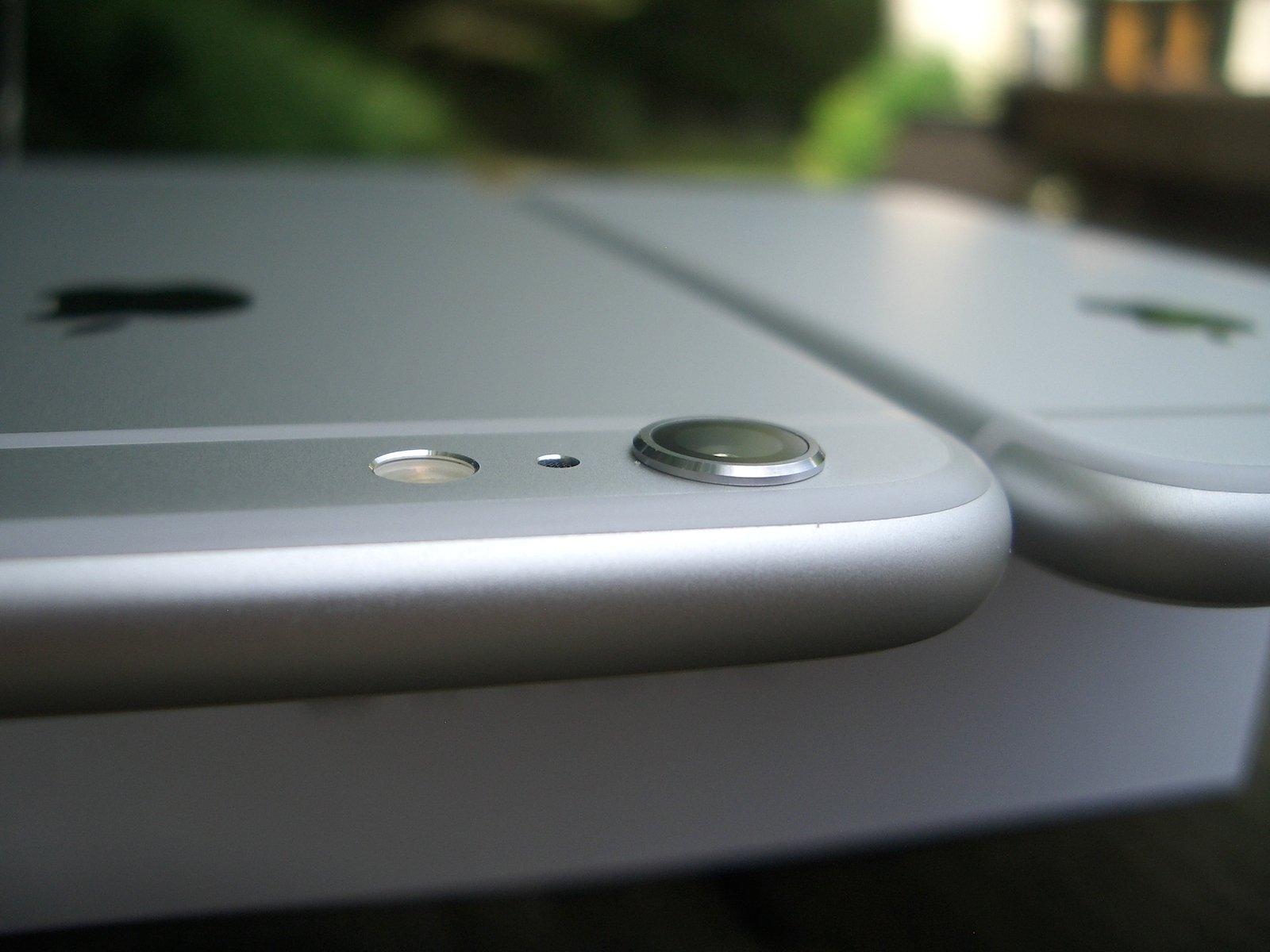Témoignage   iPhone 6 ou iPhone 6 Plus   Mon choix après plusieurs ... 67d54fea1e3e