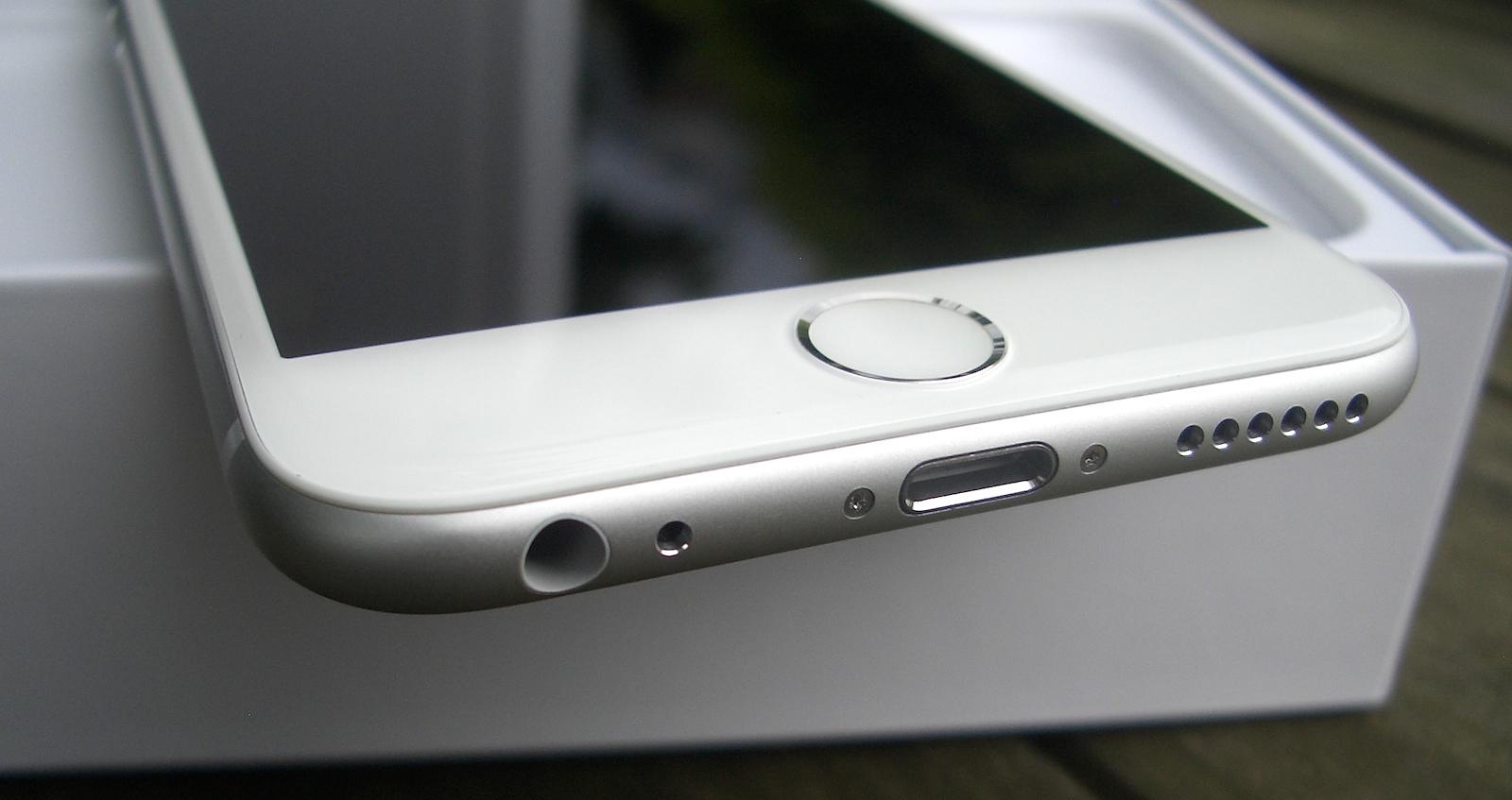 IPhone 5, s - test
