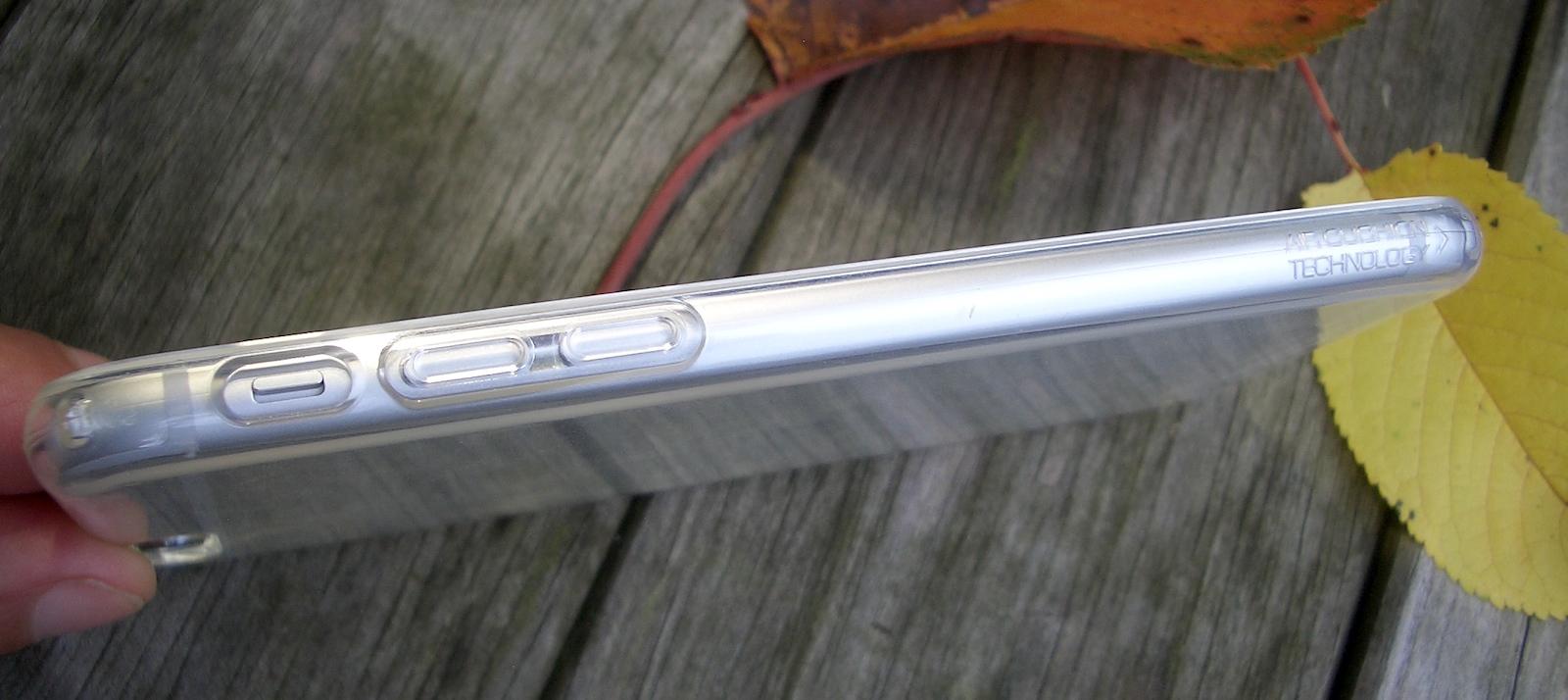 coque capsule iphone 6