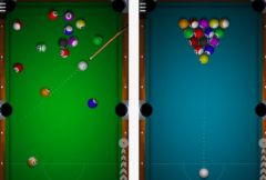 free iPhone app Pool