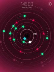 free iPhone app Orbitum