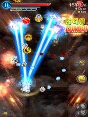 free iPhone app AstroWings Online