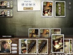 free iPhone app Stalag 17 Game