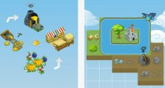 free iPhone app Pocket Land