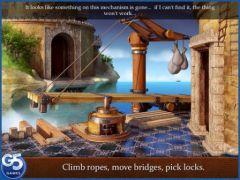 free iPhone app Royal Trouble: Hidden Adventures