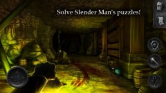 free iPhone app Slender Man Origins 2