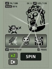free iPhone app Tower of Fortune 2