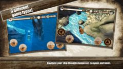 free iPhone app Legend of Tell