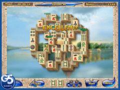 free iPhone app Mahjong Artifacts