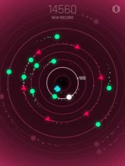 free iPhone app Orbitum